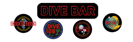 Dive96 – Dive Bars NYC Logo